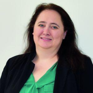 Dr Lois Balmer, Edith Cowan University